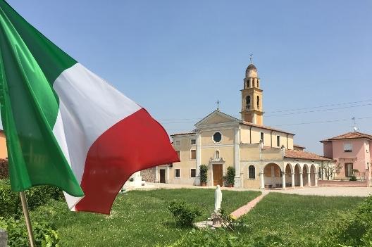 Fietsvakantie in Lombardije