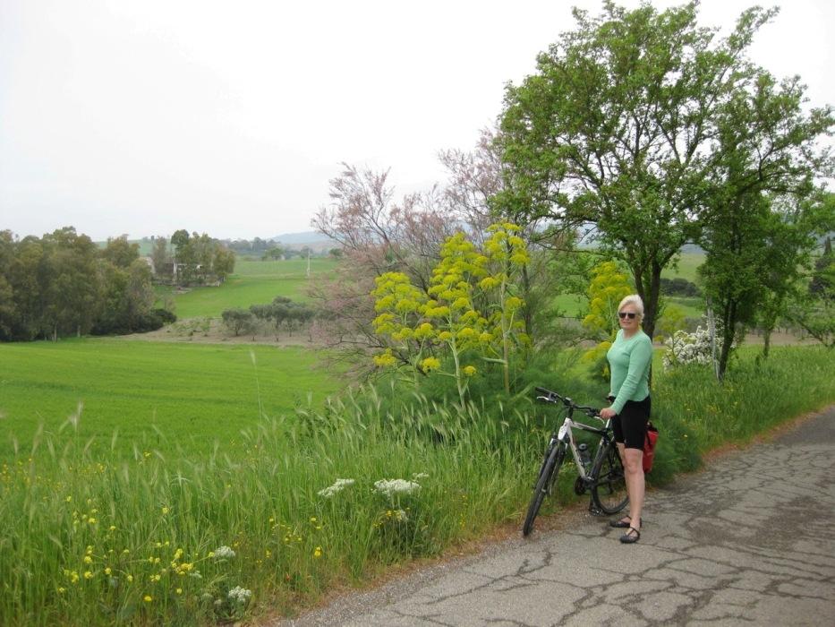 Fietsen in Italie - Basilicata fietsvakantie