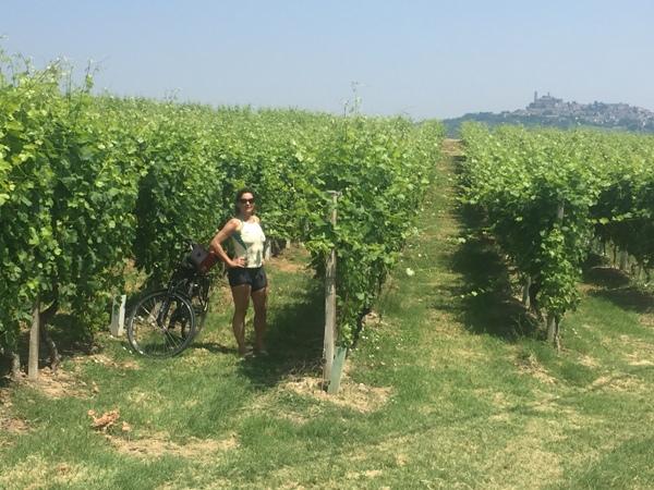 Fietsen in Noord Italië - Piemonte (10)