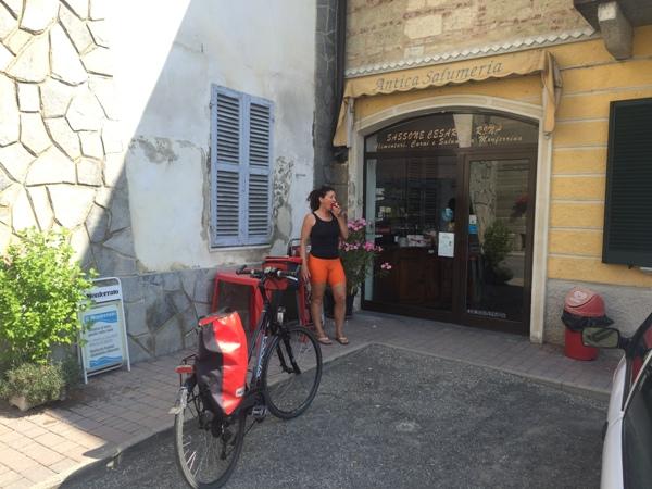 Fietsen in Noord Italië - Piemonte (11)