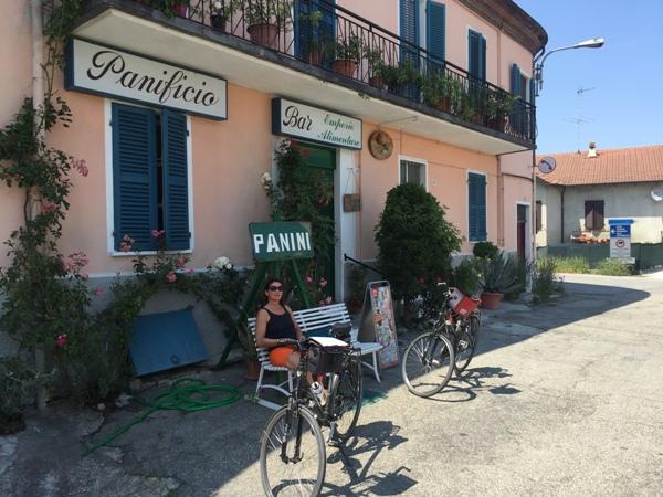 Fietsen in Noord Italië - Piemonte (13)