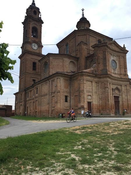 Fietsen in Noord Italië - Piemonte (16)