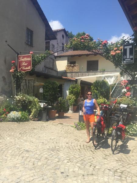 Fietsen in Noord Italië - Piemonte (3)