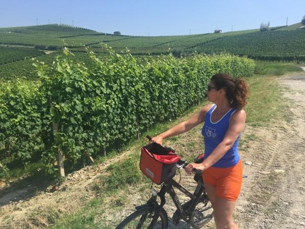 Fietsen in Noord Italië - Piemonte (5)
