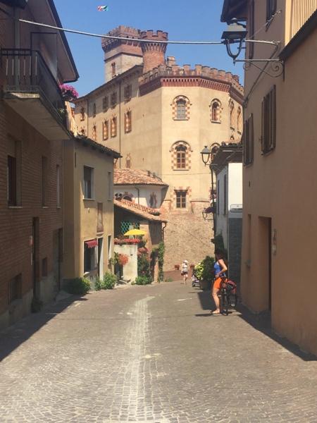 Fietsen in Noord Italië - Piemonte (6)
