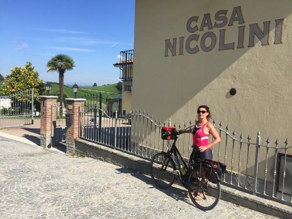 Fietsen in Noord Italië - Piemonte (7)