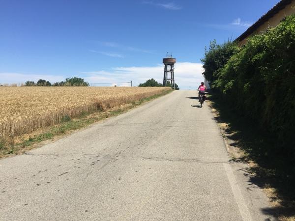 Fietsen in Noord Italië - Piemonte (8)