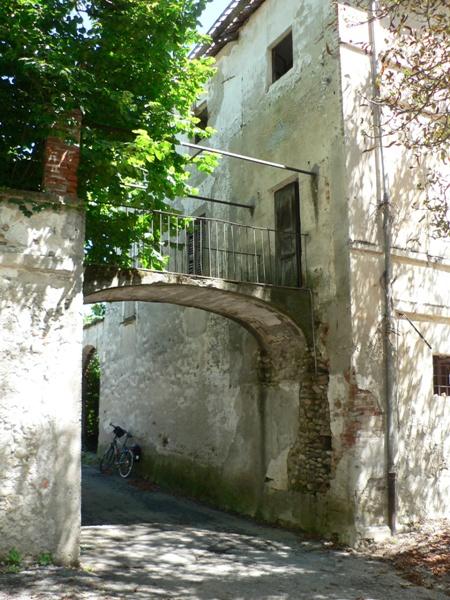 Fietsen in Noord Italie - Piemonte
