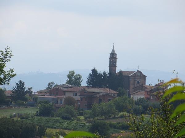 Fietsen in Piemonte - Noord Italië (3)