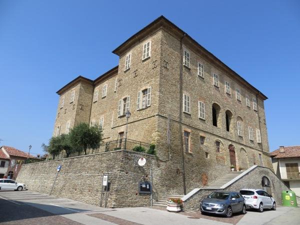 Fietsen in Piemonte - Noord Italië (4)