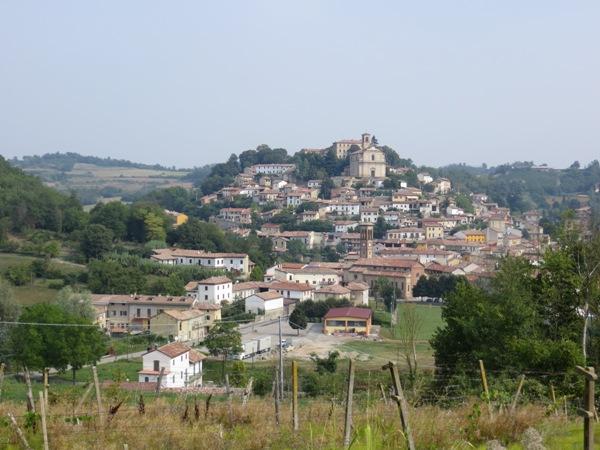 Fietsen in Piemonte - Noord Italië (7)