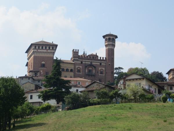 Fietsen in Piemonte - Noord Italië (8)