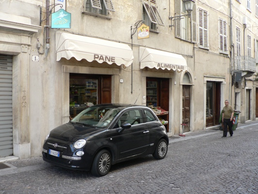 Fietsen in de regio Piemonte - Italie
