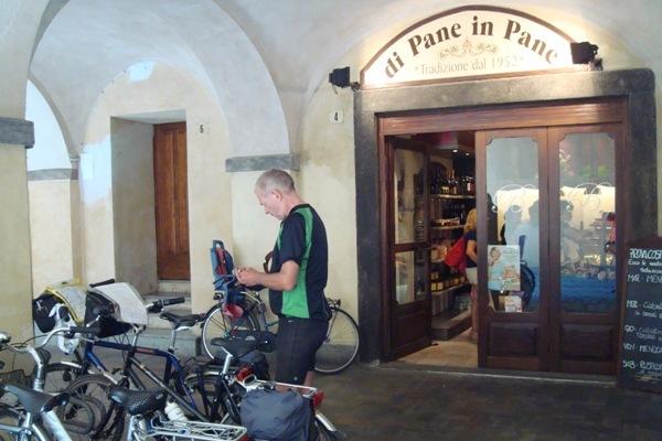 Fietsreis Piemonte Cuneo (2)