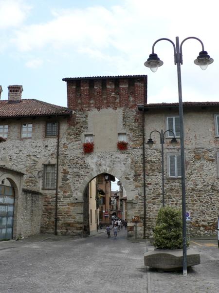 Fietstochten Piemonte