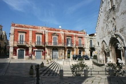 Fietsvakantie-Basilicata-Puglia-Unesco-Erfgoed