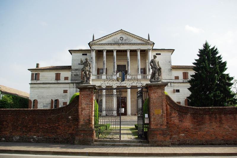 Fietsvakantie Italie Veneto
