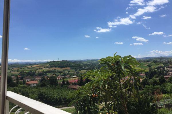 Fietsvakantie Piemonte - Italië (1)