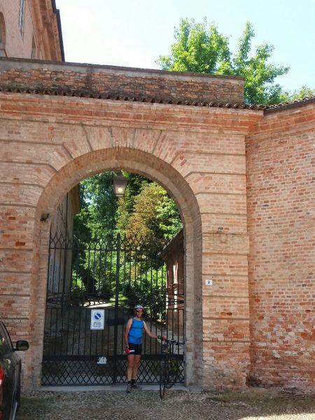 Fietsvakantie Piemonte - fietsen in Noord Italië (1)