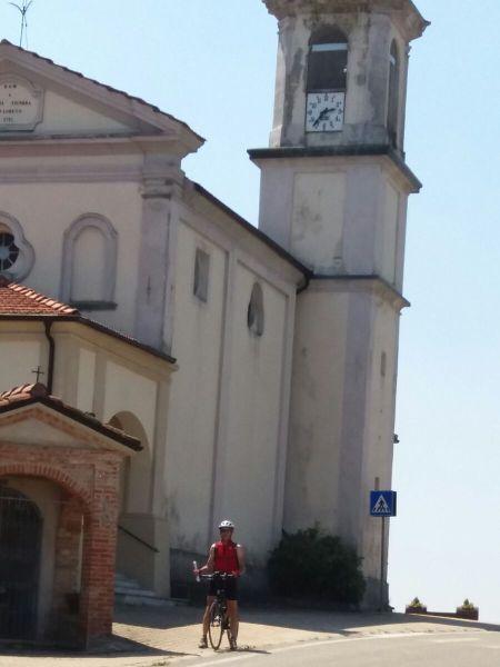 Fietsvakantie Piemonte - fietsen in Noord Italië (3)