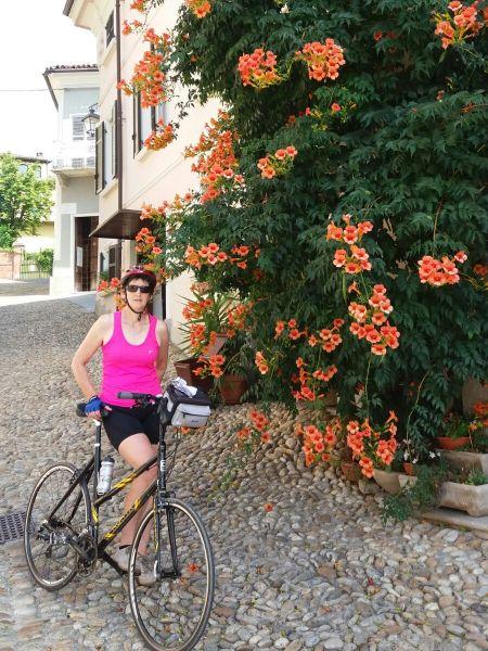 Fietsvakantie Piemonte - fietsen in Noord Italië (5)