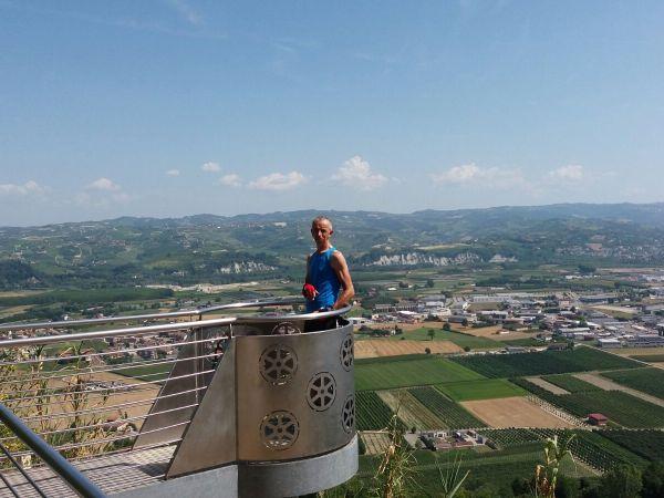 Fietsvakantie Piemonte - fietsen in Noord Italië (6)