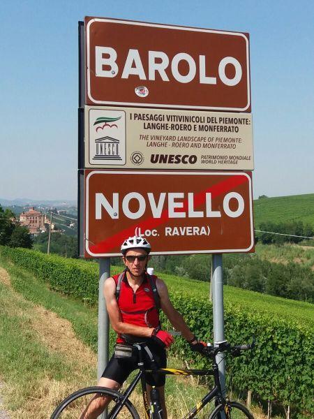 Fietsvakantie Piemonte - fietsen in Noord Italië (7)
