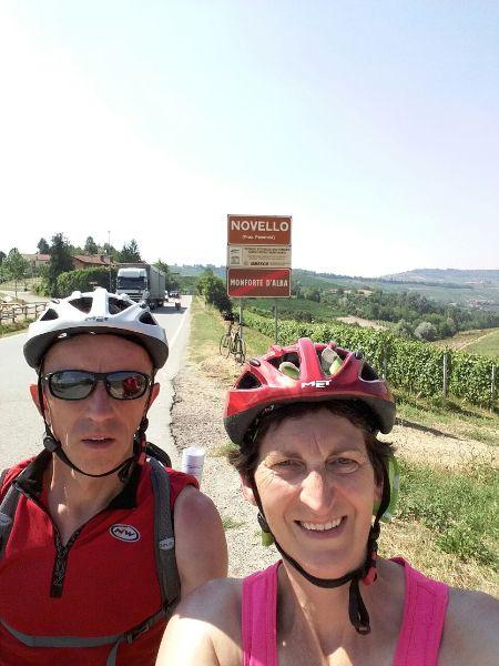 Fietsvakantie Piemonte - fietsen in Noord Italië (9)