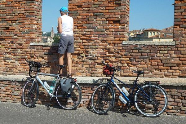 Fietsvakantie Volta Mantovana - fietsen in Italië (4)