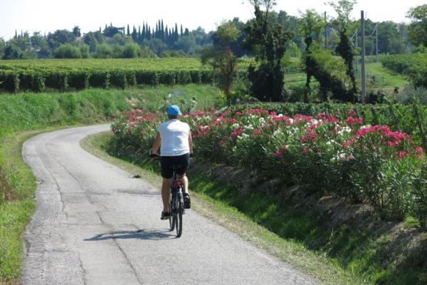 Fietsvakantie Volta Mantovana - fietsen in Italië (6)
