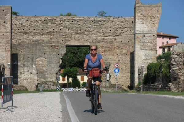 Fietsvakantie Volta Mantovana - fietsen in Italië (7)