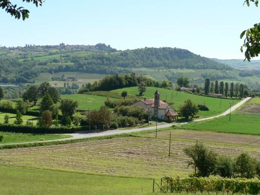 Fietsvakantie in Italie - Piemonte Cuneo