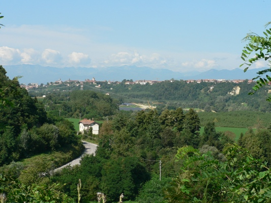 Rondreis Italie Piemonte Cuneo Italie