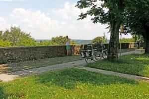 Standplaats Volta Mantovana - Cavriana