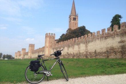 Uitgelichte afbeelding fietsvakantie Veneto