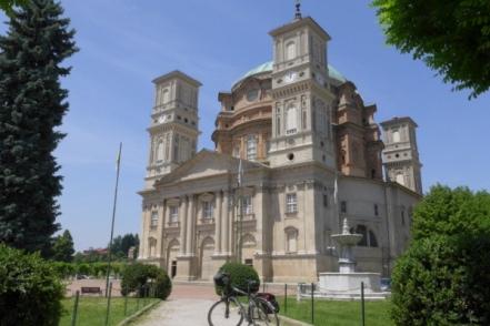 Fietsvakantie in Piemonte Cuneo