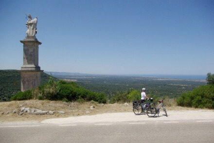 Uitgelichte foto fietsvakantie Grande Puglia