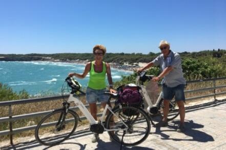 Uitgelichte foto fietsvakantie Puglia de hiel van de laars (1)