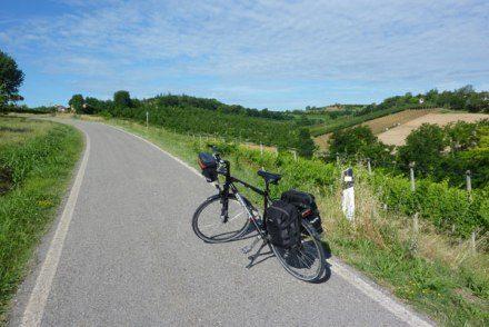 Uitgelichte foto fietsvakantie Romagna (7)