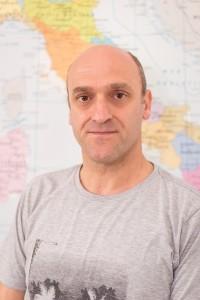 Fietsspecialist Italië