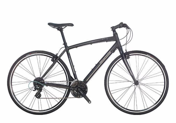 fietsreis Umbrie huurfiets onderweegs