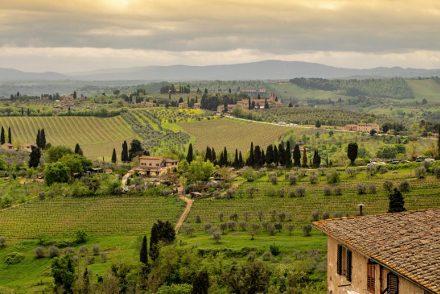 Fietsvakantie Toscane Classico - uitgelichte foto