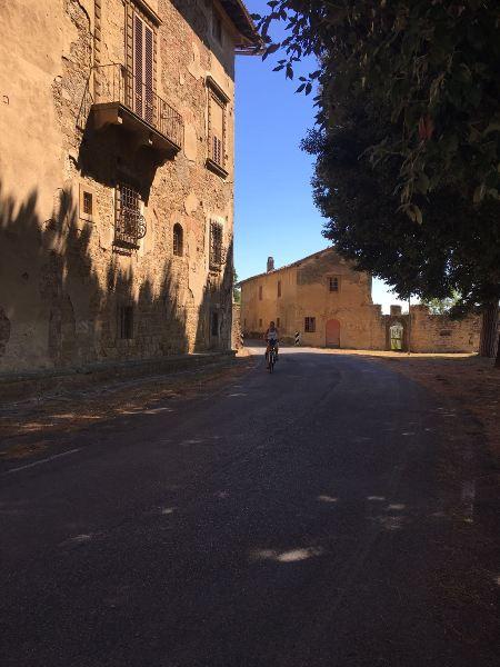 Fietsvakantie Toscane - fietsen in Italië (11)