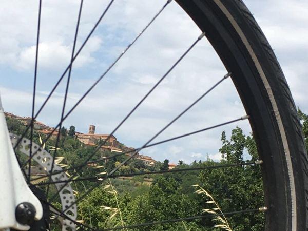 Fietsvakantie Toscane - fietsen in Italië (14)