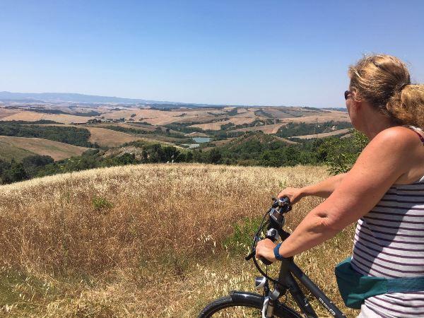 Fietsvakantie Toscane - fietsen in Italië (18)