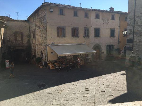 Fietsvakantie Toscane - fietsen in Italië (5)