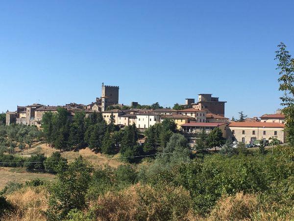 Fietsvakantie Toscane - fietsen in Italië (6)
