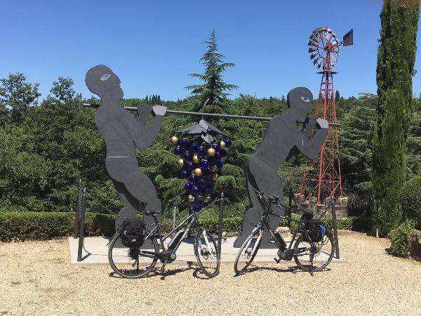 Fietsvakantie Toscane - fietsen in Italië (8)
