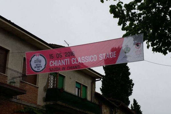 Toscane 8 dagen - Midden Italië (1)