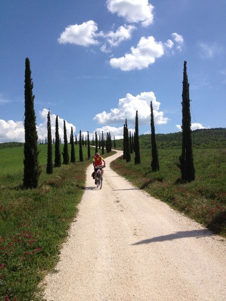 Toscane 8 dagen - Midden Italië (5)